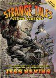 jess nevins strange tales of the century