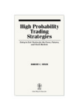Robert Miner - High Probability Trading Strategies.pdf