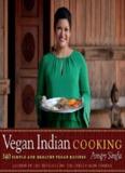 Vegan Indian Cooking