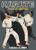 Karate - Técnicas de competición