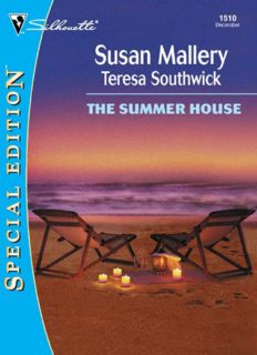 The Summer House (Marrying Mandy & Courting Cassandra)