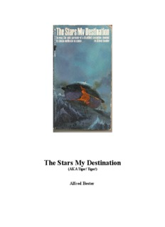 Alfred Bester - The Stars My Destination.pdf