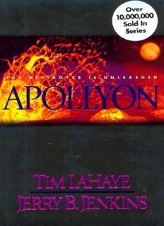 LaHaye, Tim - Left Behind 05 - Apollyon