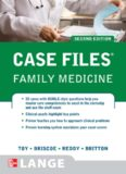 Case Files Family Medicine, 2nd Edition (LANGE Case Files)