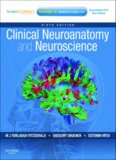 Clinical Neuroanatomy and Neuroscience: With STUDENT CONSULT Access, 6e