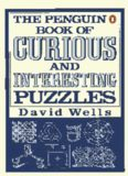 The Penguin Book of Curious and Interesting Puzzles