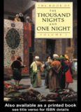The Book of the  Thousand Nights and One Night - Vol 1