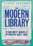 The Modern Library: The Two Hundred Best Novels in English Since 1950. Carmen Callil and Colm T[ibn