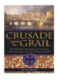 Crusade Against the Grail - Rennes-le-Chateau Research and