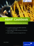 ABAP™ Cookbook