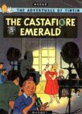 The Castafiore Emerald (The Adventures of Tintin 21)