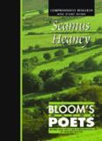 Seamus Heaney: Comprehensive Research and Study Guide (Bloom's Major Poets)