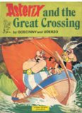 Asterix and the Great Crossing (Asterix)