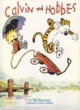 Calvin and Hobbes (Calvin and Hobbes Collection 1985-86)