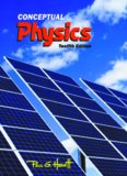 Conceptual Physics (12th Edition, 2014)