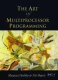 Herlihy, Shavit - The art of multiprocessor programming.pdf