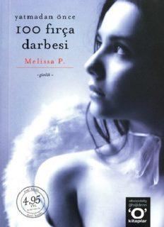 Yatmadan Önce 1OO Fırça Darbesi - Melissa Panarello