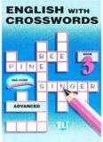 English With Crosswords (Crossword Puzzle Book 3)