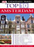 Top 10 Amsterdam (Eyewitness Top 10 Travel Guides)