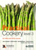Practical Cookery, Level 3