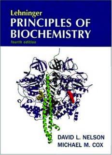 Lehninger Principles of Biochemistry 2004.pdf