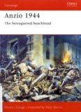 Osprey - Campaign 155 - Anzio 1944