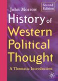 History of Western Political Thought: A Thematic Introduction