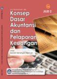 Konsep Dasar Akuntansi dan Pelaporan Keuangan Jilid 2 Kelas 11 Umi Muawanah dkk 2008