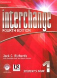 Interchange 4th Edition Level 1 Student Book