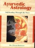 Ayurvedic Astrology - Ursi's Eso Garden