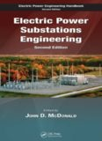 Electric Power Substations Engineering - The Electric Power Engineering