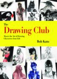 The Drawing Club  Master the Art of Drawing Characters from Life