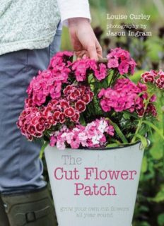 The cut flower patch : grow your own cut flowers all year round