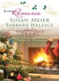 A Fairytale Christmas (Baby Beneath the Christmas Tree & Magic Under the Mistletoe)