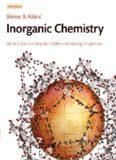 Inorganic Chemistry: Shriver and Atkins
