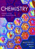 Chemistry: Principles and Reactions, Seventh Edition