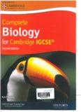 Biology for IGCSE #1