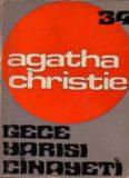 Gece Yarisi Cinayeti - Agatha Christie - Gece Yarısı Cinayeti