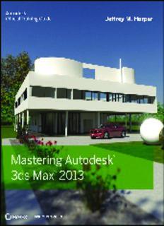 Mastering Autodesk 3ds Max 2013.pdf