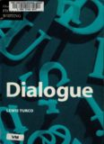 Dialogue: A Socratic Dialogue on the Art of Writing Dialogue in Fiction (Elements of Fiction Writing)