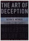 Kevin Mitnick - The Art Of Deception - Graduate School of Computer