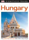 DK Eyewitness Travel Guide Hungary