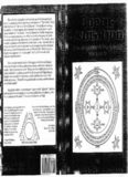 Goetic Evocation: The Magician's Workbook Volume 2