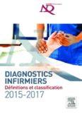 Diagnostics Infirmiers 2015-2017; Définition et Classifications - Elsevier Masson-NANDA International