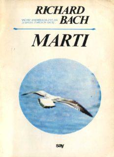 Martı - Richard Bach