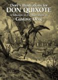"Doré's illustrations for ""Don Quixote"""
