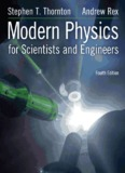 Modern Physics for Scientists and Engineers, 4th ed. - under the sea