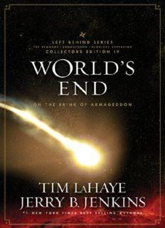 World's End On the Brink of Armageddon