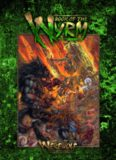 World of Darkness: Werewolf - The Apocalypse: Book of the Wyrm