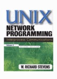 ebook - W. Richard Stevens - Unix Network Programming Vol2.pdf